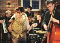 Die Schoenen-Pressefotos-Quintett