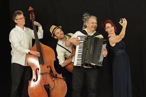 Die SCHOENEN-Quartett-Besetzung