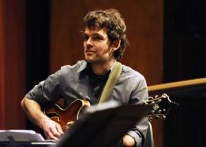 Gitarre: Endi Caspar